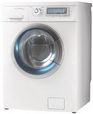 electrolux time manager washer dryer manual