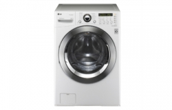 LG WASHER WDD17D6  large