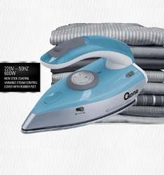 Oxone OX 838 Travel Iron  large